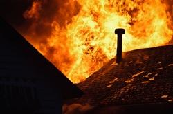 地震による建物火災の約6割は「通電火災」「復電火災」