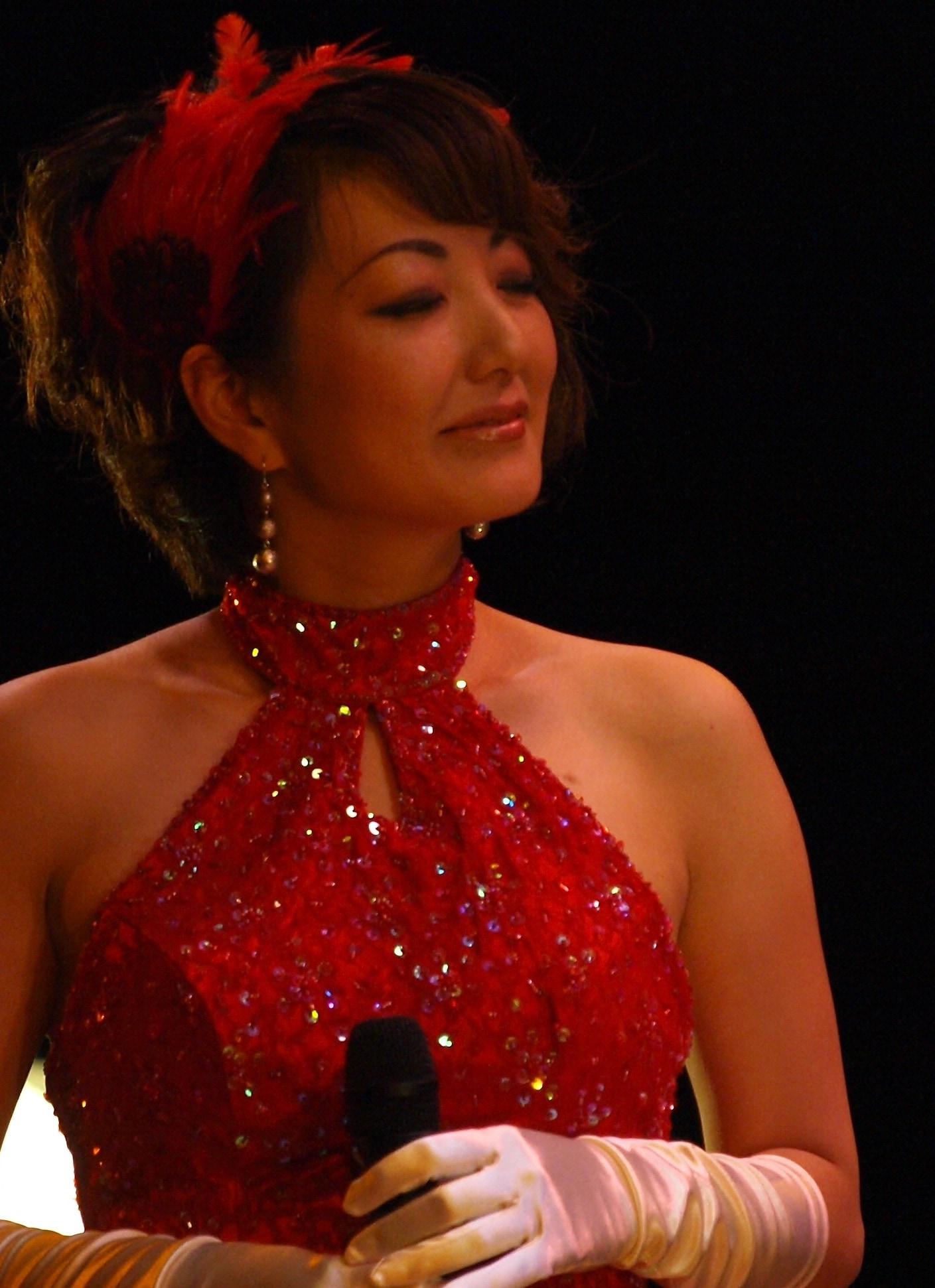 ボーカル ムーサ・MIYUKI