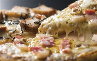 ご自宅で簡単に焼ける本格ピザ