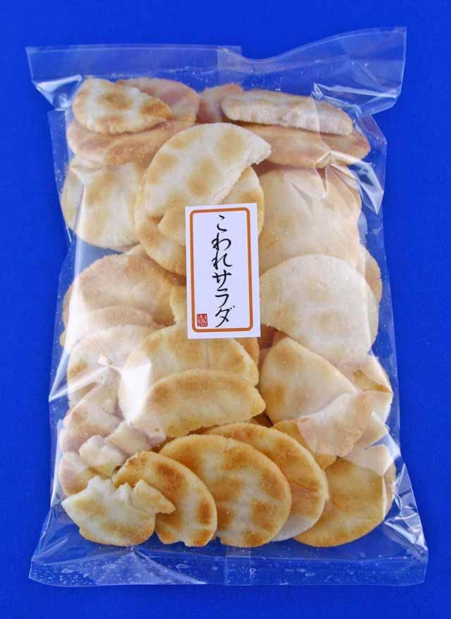 こわれサラダ商品画像