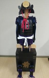 甲冑sample07