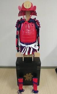 甲冑sample08