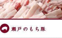 瀬戸のもち豚商品