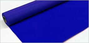 無反射背景布 スーペリア ビロード ブルー 1.5m×3.6m / Superior