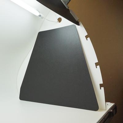 エツミ 簡易撮影スタジオ ポータブルスタジオDX E-6640