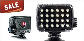 POCKET LEDライト 24 / Manfrotto マンフロット