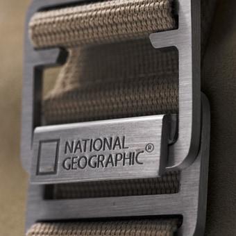 NG P8150 トートバック ナショナルジオグラフィック / National Geographic