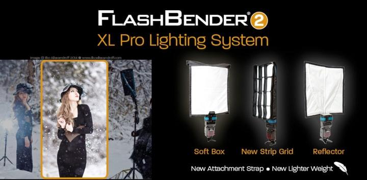 Rogue FlashBender 2 XL Pro