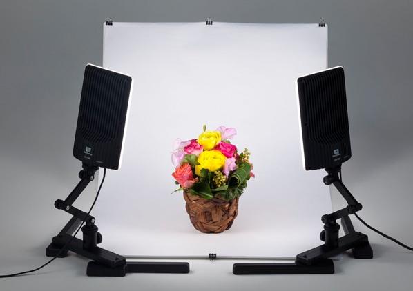サンテック LEDシューティングライト CN-T96 2灯キット 6771