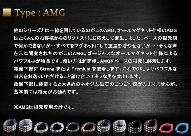 AMGの説明