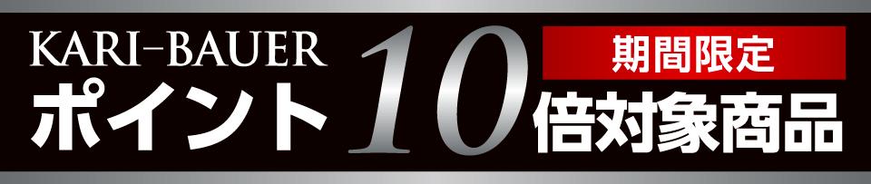 【期間限定】ポイント10倍対象商品