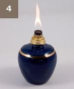アシュレイ&バーウッド フレグランスランプ使用方法4