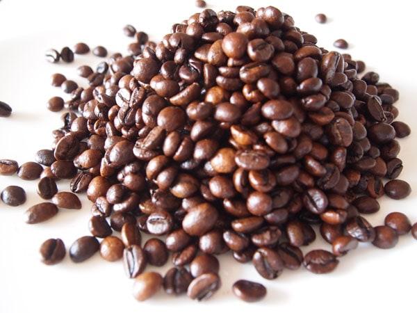 ダラットコーヒー豆