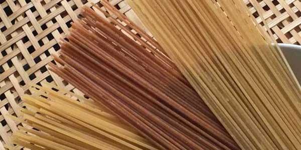 アサクラパスタ 古代小麦