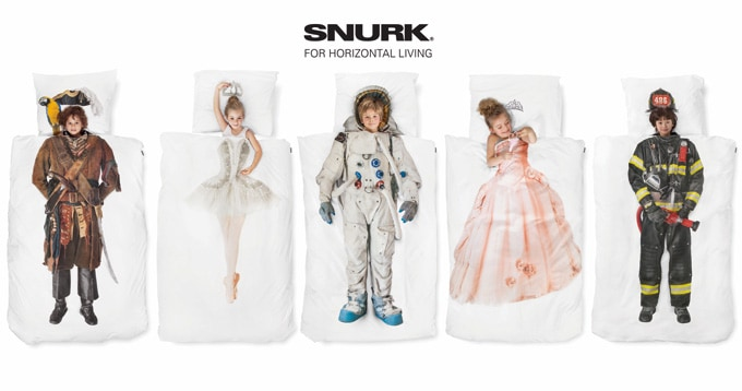 SNURK/スヌーク