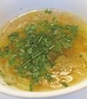 野菜スープなど