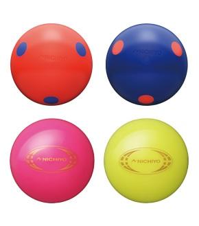 ボールの選び方 ボールの詳細
