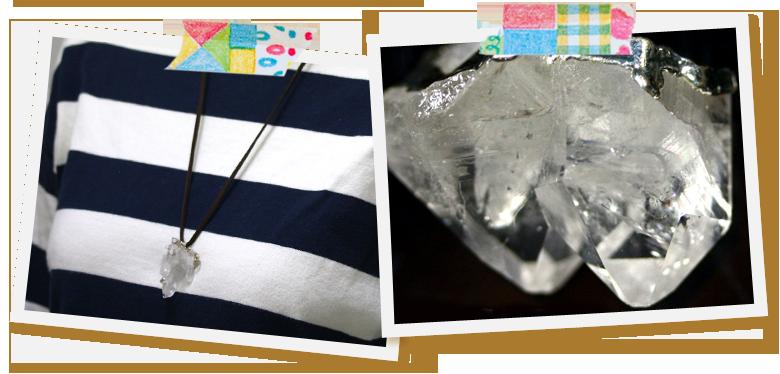 水晶クラスターPT