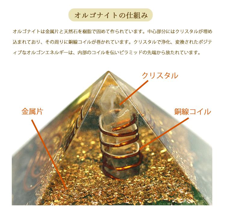オルゴナイト3