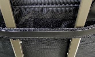 Vertical Brief PF6808Bのセットアップ用ベルト