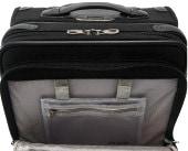パスファインダー スーツケース ビニールパック