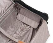パスファインダー スーツケース 底板