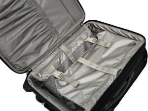 パスファインダー スーツケース PF3819DAX-ブラック(黒) ブラインドインテリアカバー画像