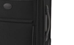 パスファインダー スーツケース サイドハンドル