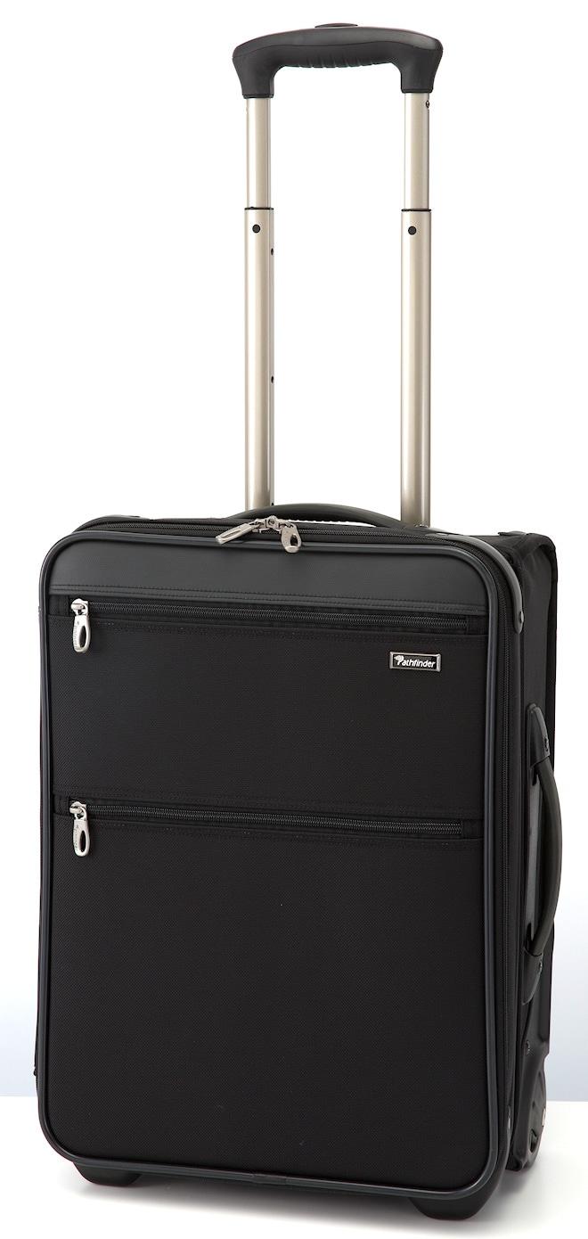 パスファインダー/スーツケース PF6819DAXB