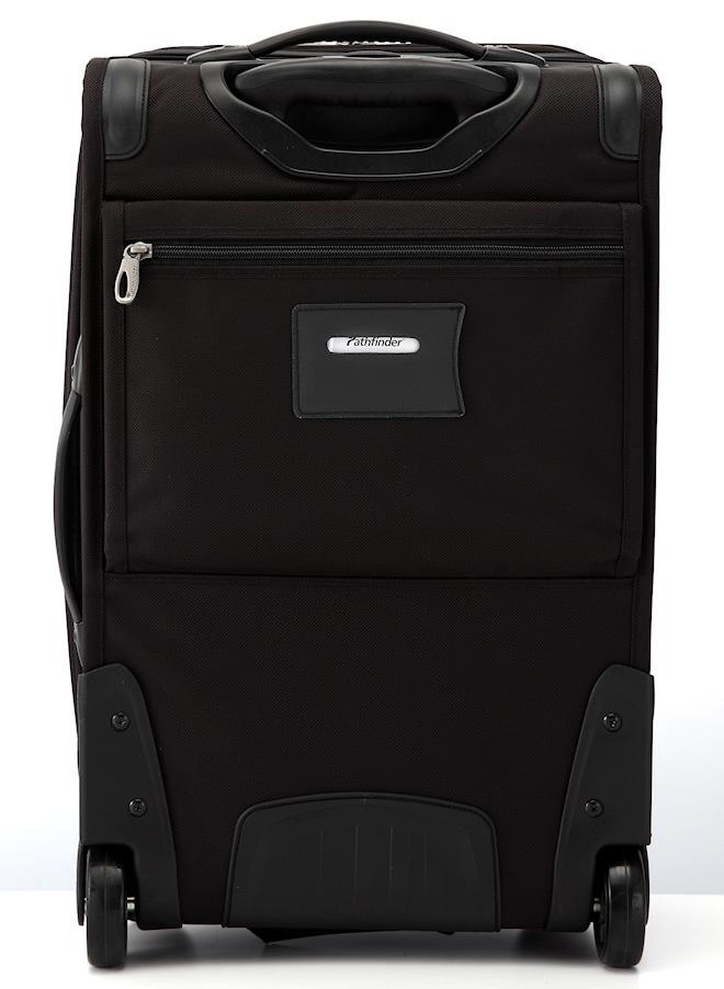 パスファインダー/スーツケース PF6822DAXB背面