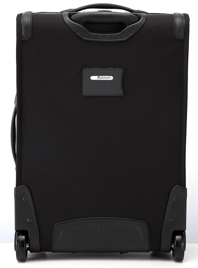 パスファインダー/スーツケース PF6824DAXB