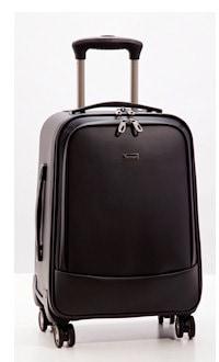 パスファインダー スーツケース 小型 18インチ TPU素材 PF2418 ブラック
