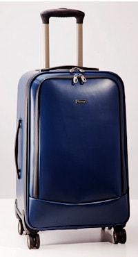 パスファインダー スーツケース 中型 22インチ TPU素材 PF2422 ネイビー