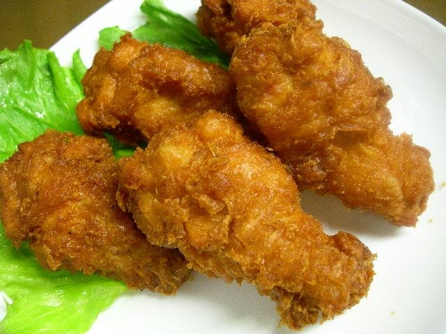 国産鶏の手羽元