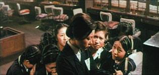 樺太1945年夏「氷雪の門」場面2