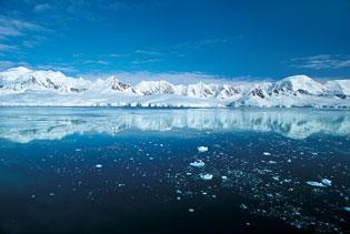 南極海イメージ