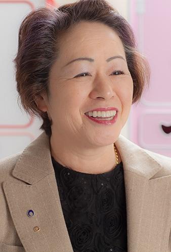 代表取締役 小野 綾子