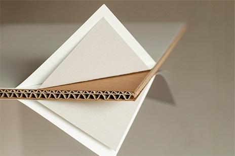 地球にやさしい紙素材