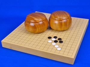 卓上将棋盤セット
