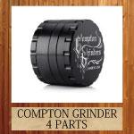 COMPTON GRINDERS 4 PARTS