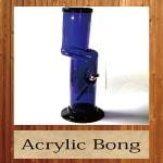 Acrylic Bong