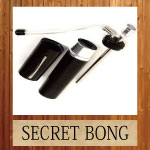 SECRET BONG