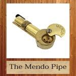 The Mendo Pipe