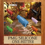 PMG SILICONE ONE HITTER��KWIKI��