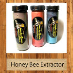 Honey Bee Extractor