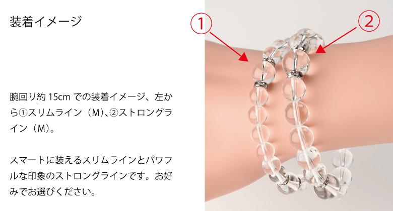 The△トライアングル〔水晶〕の説明〜