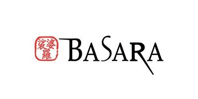 BASARA(バサラダーツ)ロゴ