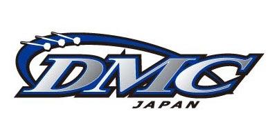 DMC(ディーエムシー)ロゴ