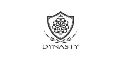 dynasty(ダイナスティー)ロゴ