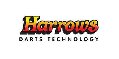 Harrows(ハローズ)ロゴ